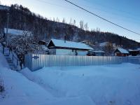 Жигулевск, улица Нагорная (с. Зольное), дом 18. индивидуальный дом