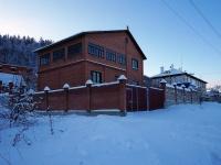 Жигулевск, улица Приволжская (с. Зольное), дом 15. индивидуальный дом