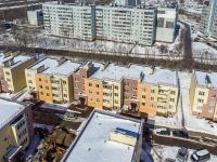 志古列夫斯科,  , house 27. 公寓楼