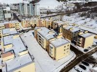 志古列夫斯科,  , house 31. 公寓楼