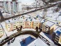 志古列夫斯科,  , house 33. 公寓楼