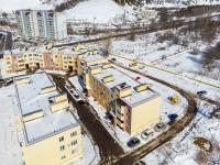 志古列夫斯科,  , house 35. 公寓楼