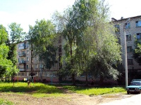 Zhigulevsk, V-1 , house 3. Apartment house