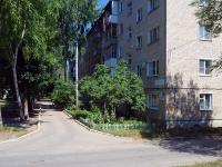 Zhigulevsk, V-1 , house 6. Apartment house