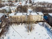 志古列夫斯科, V-1 , 房屋 7. 公寓楼