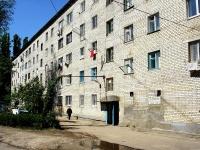 Zhigulevsk, V-1 , house 8А. Apartment house