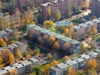 志古列夫斯科, V-1 , 房屋 14. 公寓楼