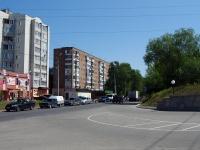 志古列夫斯科, V-1 , 房屋 18. 公寓楼