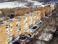 志古列夫斯科, V-1 , 房屋 19. 公寓楼