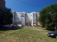 Zhigulevsk, V-1 , house 20. Apartment house