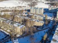 志古列夫斯科, V-1 , 房屋 26. 公寓楼