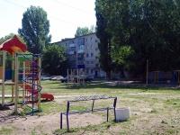 Zhigulevsk, V-1 , house 27А. Apartment house