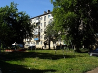 Жигулевск, мкр Г-1, дом 3. многоквартирный дом