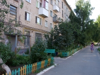 Zhigulevsk, G-1 , house 4. Apartment house