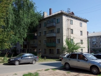 Zhigulevsk, G-1 , house 8. Apartment house