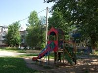 Жигулевск, мкр Г-1, дом 9. многоквартирный дом