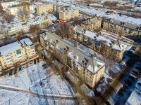 Zhigulevsk, G-1 , house 9. Apartment house
