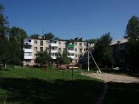 志古列夫斯科, G-1 , 房屋 10. 公寓楼