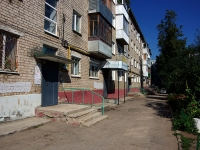 Zhigulevsk, G-1 , house 11. Apartment house