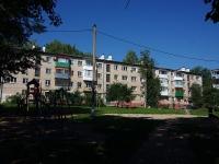 Zhigulevsk, G-1 , house 11. Apartment house