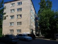 Жигулевск, мкр Г-1, дом 22. многоквартирный дом