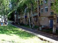 Жигулевск, мкр Г-1, дом 24. многоквартирный дом