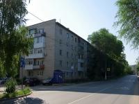 志古列夫斯科, G-1 , 房屋 26. 公寓楼
