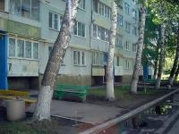 志古列夫斯科, G-1 , 房屋 31. 公寓楼