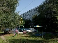 Жигулевск, мкр Г-1, дом 32. многоквартирный дом