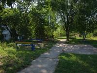 Жигулевск, мкр Г-1, дом 33. многоквартирный дом