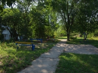 Zhigulevsk, G-1 , house 33. Apartment house