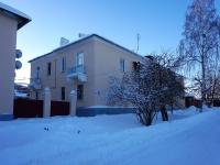 Жигулевск, улица Мира (с. Зольное), дом 2. многоквартирный дом