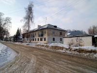 neighbour house: st. Pervomayskaya (Zolnoye), house 16. Apartment house