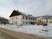 志古列夫斯科,  , house 18. 公寓楼