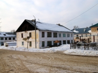 neighbour house: st. Pervomayskaya (Zolnoye), house 20. Apartment house