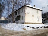 neighbour house: st. Pervomayskaya (Zolnoye), house 23. Apartment house