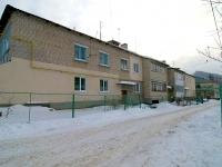 Zhigulevsk, Pervomayskaya (Zolnoye) st, house 24. Apartment house