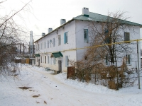 neighbour house: st. Pervomayskaya (Zolnoye), house 26. Apartment house