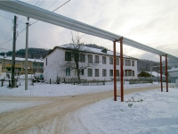 志古列夫斯科, Pervomayskaya (Zolnoye) st, 房屋 27. 公寓楼
