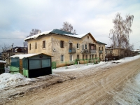 neighbour house: st. Pervomayskaya (Zolnoye), house 28. Apartment house