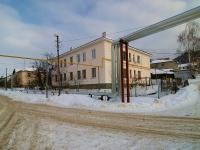 Жигулевск, улица Первомайская (с. Зольное), дом 29. многоквартирный дом