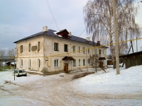 neighbour house: st. Pervomayskaya (Zolnoye), house 30. Apartment house