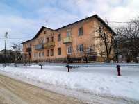 neighbour house: st. Pervomayskaya (Zolnoye), house 31. Apartment house
