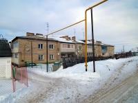 Жигулевск, улица Первомайская (п. Зольное), дом 34. многоквартирный дом
