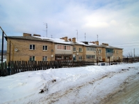 neighbour house: st. Pervomayskaya (Zolnoye), house 34. Apartment house
