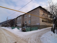 neighbour house: st. Pervomayskaya (Zolnoye), house 39. Apartment house