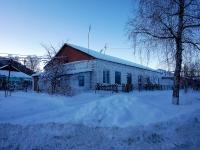 Жигулевск, улица Первомайская (с. Зольное), дом 5. многоквартирный дом