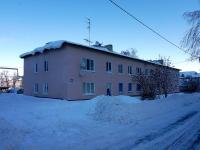 Жигулевск, улица Первомайская (с. Зольное), дом 6. многоквартирный дом