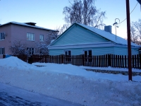 Жигулевск, улица Первомайская (с. Зольное), дом 8. индивидуальный дом
