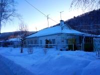 Жигулевск, улица Первомайская (с. Зольное), дом 9. индивидуальный дом